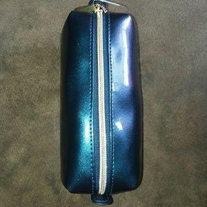 Handbags - Brand new nwot Indigo makeup bag